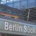 Retailflächen Berlin Südkreuz