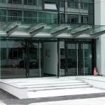 Revitalisierung Headquarter