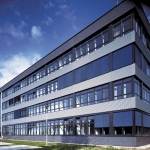 L1 Building Hangar and LabBuilding