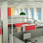 Revitalisierung Hochhaus