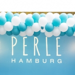 """HSH Shopping Passage """"Perle"""""""