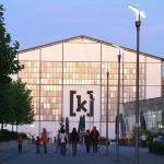 Kampnagel Kulturfabrik