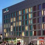 Messe City Köln - Hotel